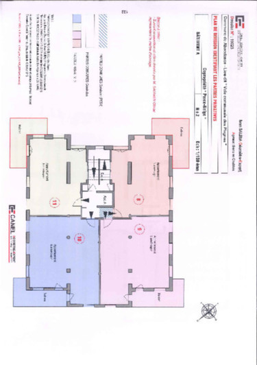 Appartement à aménager - 1