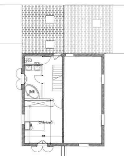 R Novation Maison 1900 Extension Alfortville 94140