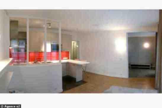 cloison semi vitr e paris 75000 paris d tail et devis travaux. Black Bedroom Furniture Sets. Home Design Ideas