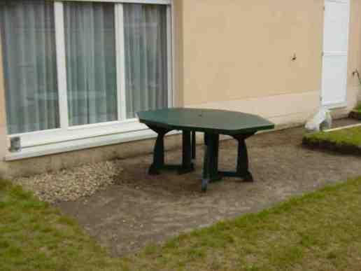 Realisation Terrasse Beton 15m2 A Cormeilles En Parisis 95240 Val