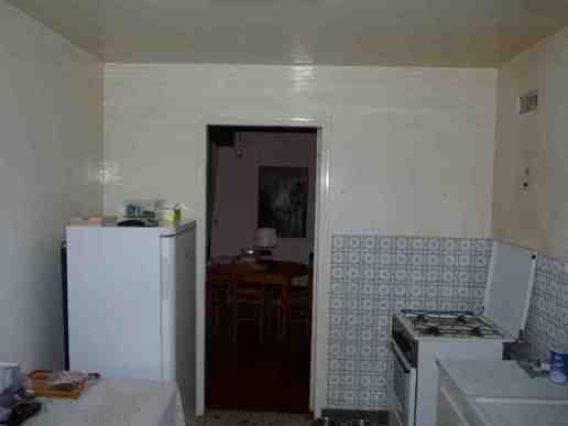 ouverture cuisine dans salon bazainville 78550 yvelines d tail et devis travaux. Black Bedroom Furniture Sets. Home Design Ideas