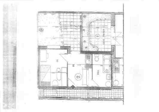 Renovation studio etudiant - 1