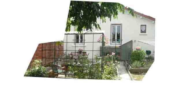 Extension De 24 M2 Sur Facade Jardin De Maison 1939