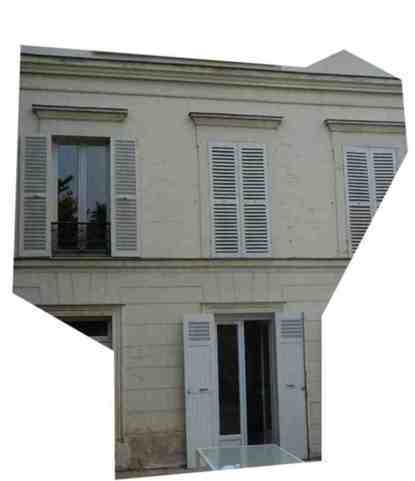 Ravalement de façade - 1