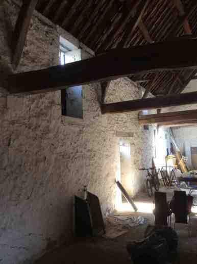 Rénovation grange oise à NOINTEL (60840) OISE, détail et devis travaux