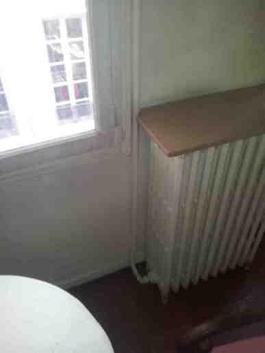 Remplacement chauffage gaz par installation electrique - 1