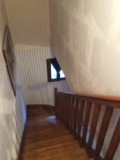 Enduit Et Peinture Cage Escalier A Rosny Sous Bois 93110 Seine