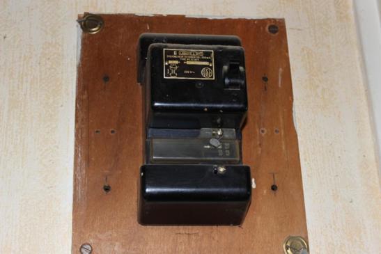 Rénovation électrique t3 63m² colombes - 1