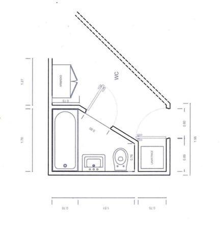 Rénovation salle de bain - 1