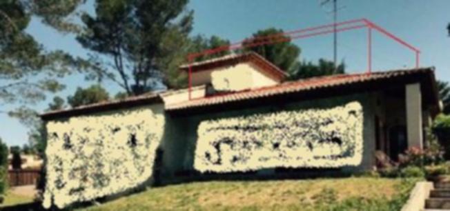 Surélévation maison et isolation extérieure - 1