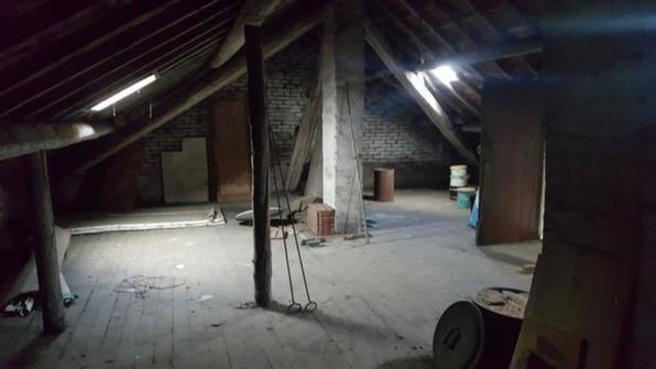 Rénovation de maison de 150m inhabitée depuis 7 ans. Ancienne - 1