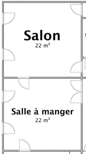 Dépose plancher et dallage / pose plancher massif - 1