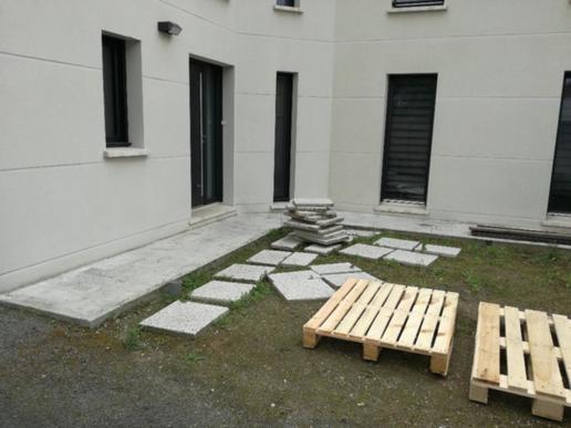 carrelage de terrasses à pierrelaye 95480 val d oise dé et