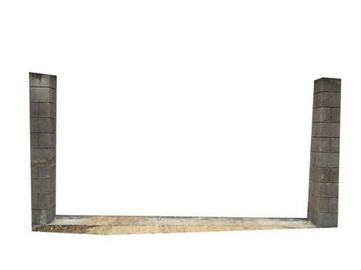 Pose et fourniture portail + portillon. - 1
