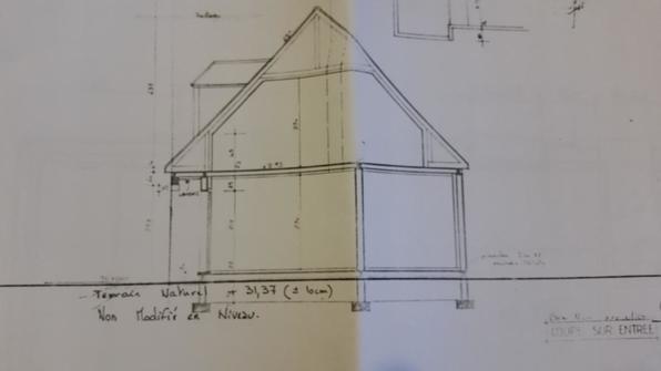 am nagement garage en chambre pour une personne mobilit. Black Bedroom Furniture Sets. Home Design Ideas