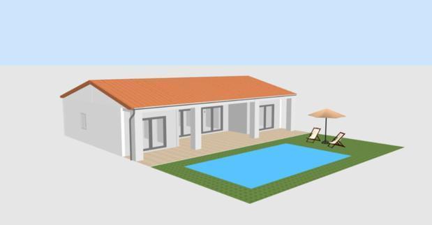 Construction maison hors d'eau hors d'air - 1
